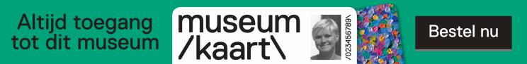 Entreeprijzen - Gratis toegang tot tuinbouwmuseum Historische Tuin Aalsmeer als u in het bezit bent van een museumkaart